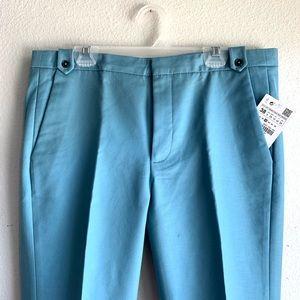 Zara Cotton Classic pants